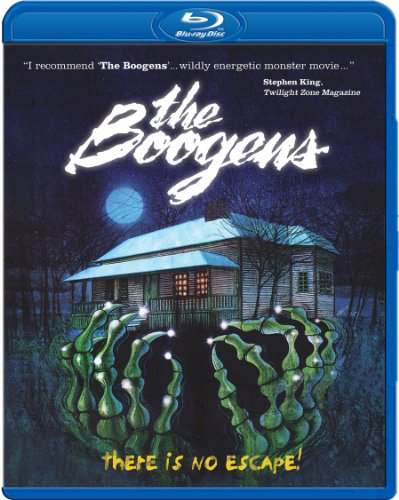 Cover art for  Boogens [Blu-ray]
