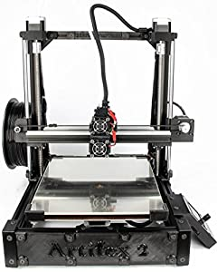 3DMakerWorld Artifex 2 3D Printer - Fully Assembled