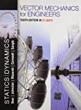img - for Vector Mechanics for Engineers(Statistics/Dynamics) SI Edition book / textbook / text book