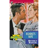 Roarke's Wife (Silhouette Sensation)by Beverly Barton