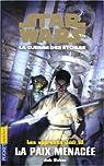 Star Wars - Les Apprentis Jedi, tome 10 : La Paix menac�e