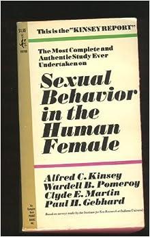Sexual behavior in the human female foto 92