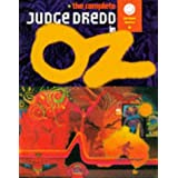 The Complete Judge Dredd in Oz (2000 AD Classics)by John Wagner