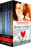 Sisters of Spirit, Pure Romance Set