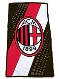 A.C.Milan ACミラン オフィシャル ビーチタオル ST