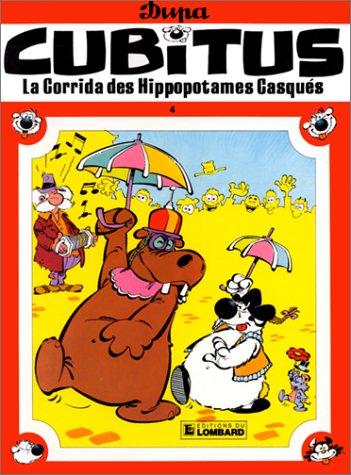 cubitus tome 11 chien sans souci