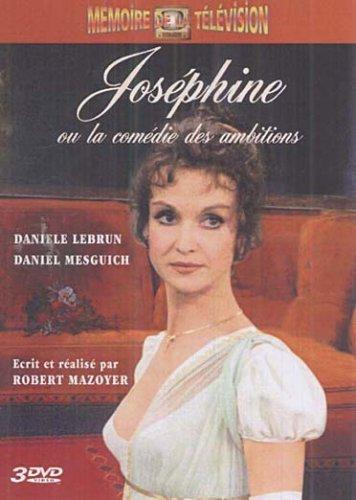Joséphine ou la comédie des ambitions [Edizione: Francia]