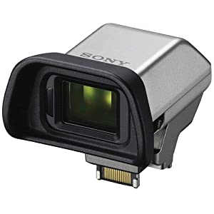 Sony FDA-EV1S Electronic Viewfinder for NEX-5N Digital Camera