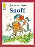 Snuff (0006639224) by Blake, Quentin