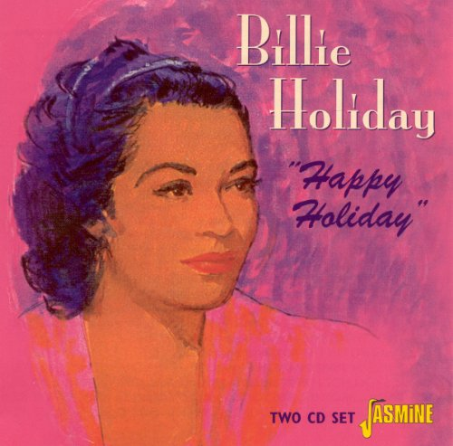 Billie Holiday - Happy Holiday - Zortam Music