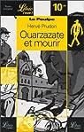Le Poulpe. Ouarzazate et mourir par Prudon