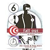 Fall Out: The Unofficial and Unauthorised Guide to the Prisoner ~ Alan Stevens MRC Mrc