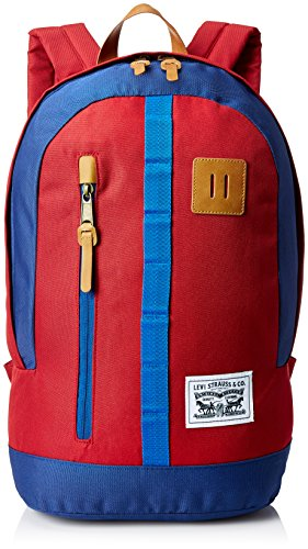Levi's Boys' Mad City Backpack-R30 - 1