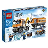 LEGO City Arctic Outpost 60035 Building Toy