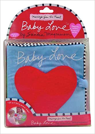 Baby Love (Cloth Books)