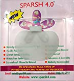 Sparsh 4.0 Cushion Pad for Front Foot Pain, Metatarsal Pain, Corns and Callus