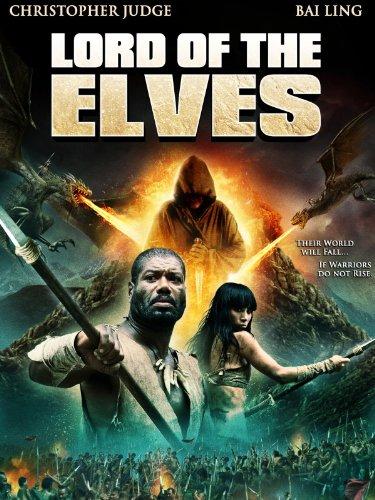 Il Signore Degli Elfi (2012) DVD5 COPIA 1:1 - ITA