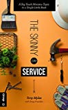 Tony Myles The Skinny on Service: A Big Youth Ministry Topic in a Single Little Book