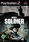 WW II: Soldier