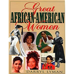 Great African American Women