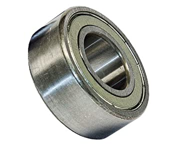 6x14x4 Bearing:Stainless:Shielded