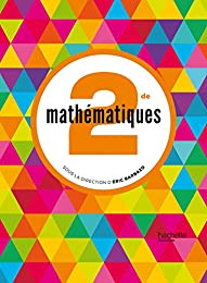 Mathématiques, 2de