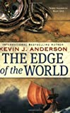 The Edge of the World (Terra Incognita) (0316004189) by Anderson, Kevin J.