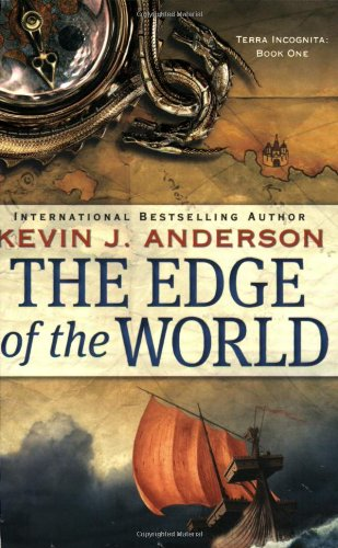 Image of The Edge of the World (Terra Incognita)