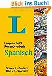 Langenscheidt Reisewörterbuch Spanisc...