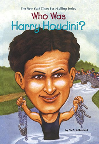 who-was-harry-houdini-who-was