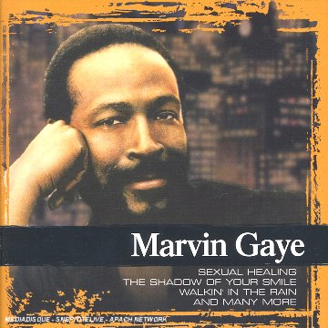 Marvin Gaye - Collections - Zortam Music