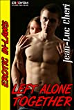 img - for Left Alone Together book / textbook / text book