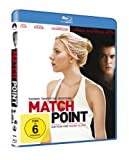 Image de BD * Matchpoint BD [Blu-ray] [Import allemand]