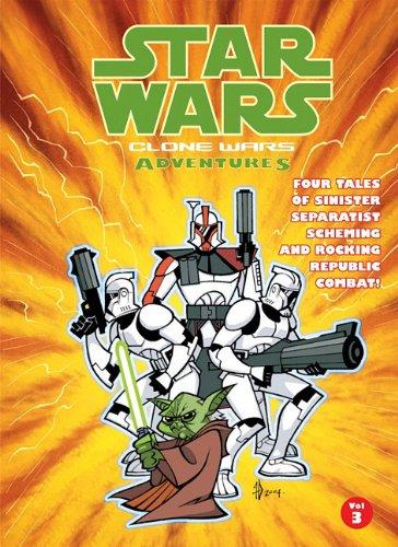 Star Wars: Clone Wars Adventures 3