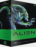 Alien (20th Anniversary Edition Box Set) [DVD]
