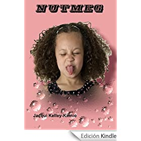 NUTMEG (English Edition)