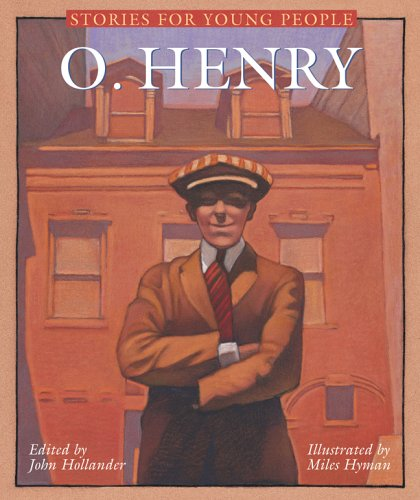 after twenty years o henry analysis