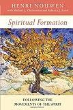 Spiritual Formation (0281064210) by Nouwen, Henri