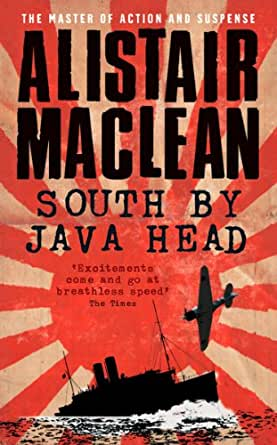 Alistair maclean books free download