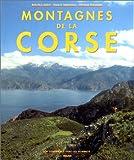 echange, troc Jean-Paul Quilici, Francis Thibaudeau, Stéphane Pennequin - Montagnes de la Corse