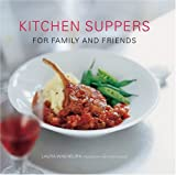 img - for Kitchen Suppers for Family and Friends book / textbook / text book