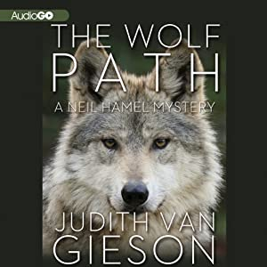 The Wolf Path Audiobook