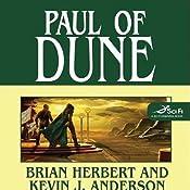 Paul of Dune | Brian Herbert, Kevin J. Anderson