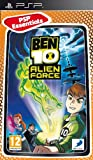 Cheapest Ben 10: Alien Force on PSP