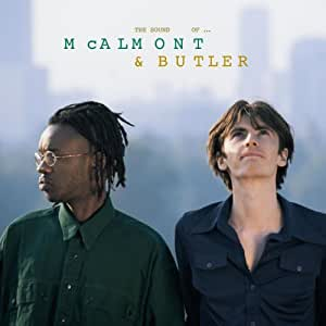 The Sound Of Mc Almont & Butler