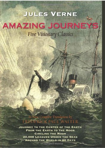 a book analysis of around the world in eighty days by jules verne Around the world in eighty days by jules verne - chapter 17 summary and analysis.