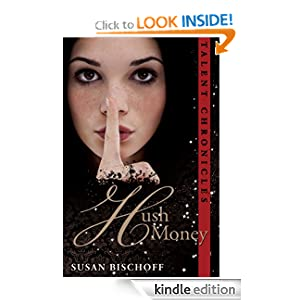 Hush Money (Talent Chronicles)