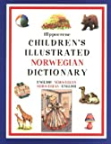 Children's Illustrated Norwegian Dictionary (Hippocrene Children's Illustrated Foreign Language Dictionaries)
