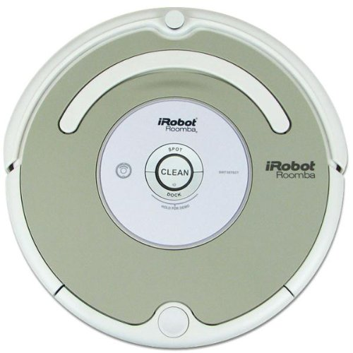 Roomba Virtual Wall Battery