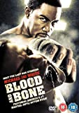 Blood And Bone [DVD] [2009]